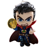 wholesale Hot Toys Cosbaby Doctor Strange PVC Figure Collectible Model Toy 8cm