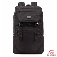 PROMAX-i系列-電腦後背包-黑色(MD0306A-80)