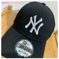 Kumo shoes-New Era 9Forty Cap Yankees NY MLB 紐約 洋基 棒球帽 老帽