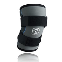 Direct from Germany -  Rehband mens knee support 7790 power sports