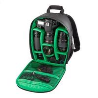 YINGNUO Y61 Waterprood Shockproof Camera Tripod Lens Storage Traveling Outdoor Bag Backpack