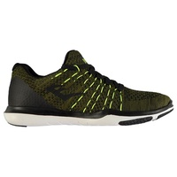 [Everlast] Mens Roku Trainers Sneakers Low Top Sports Shoes Flywire Technology