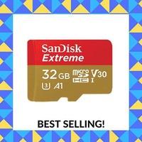 Sandisk 32 GB Extreme Pro 90 MB