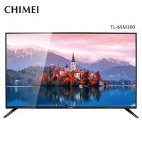 CHIMEI 奇美 TL-65M300 電視 65吋 M300系列 視訊盒TB-M030 大4K HDR 聯網