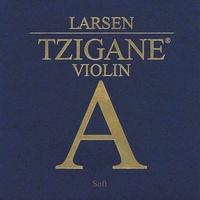 小叮噹的店- 小提琴弦 (第二弦 A弦) 丹麥 Larsen Tzigane 深藍 T5522