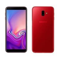 SAMSUNG Galaxy J6 Plus (J610) Red ประกันศูนย์ 1 ปี
