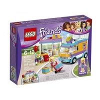 LEGO® Friends 41310 - Heartlake Geschenkeservice LEGO Friends - intl