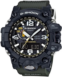 ▶$1 Shop Coupon◀  CASIO G-SHOCK MUDMASTER GWG-1000-1A3JF Mens Japan import