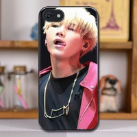 BTS- Suga V12 Mobile Phone Case Iphone Case