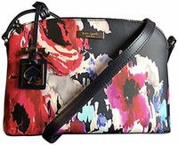 Kate Spade Brightwater Drive Hanna Crossbody Shoulder Bag