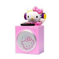 Dicoland Hello kitty Bluetooth Speaker CWM-102  MP3 player Speaker phone FM Radio