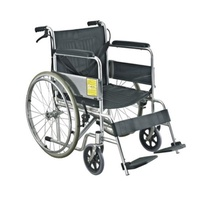 Odette Lightweight Wheelchair