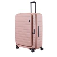 Lojel cubo large luggage, suitcase rose pink