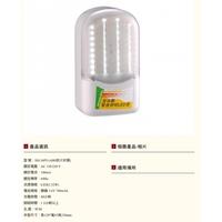 緊急照明燈/停電照明燈/露營燈-LED36燈-消防認證