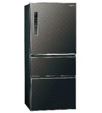 【Panasonic 國際牌】610公升變頻三門冰箱 NR-C619HV