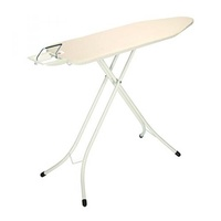 Brabantia Brabantia Ironing Board with Steam Iron Rest, Size B, Standard - Ecru Cover