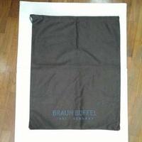 Braun Buffel Dust bag