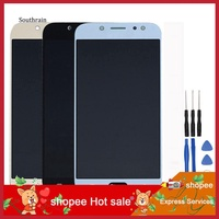STRN_LCD Touch Screen Digitizer Asssembly Kits for Samsung Galaxy J7 Pro 2017 J730G