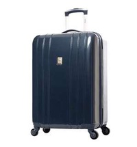 Delsey Authentic Hard Case Trolley Suitcase