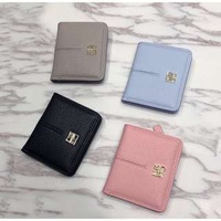 Tory Burch Inspired Mini Wallet