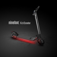 Segway Ninebot ES2 Kickscooter (The only UL2272 certififed scooter, LTA Compliant), 3 months Warranty