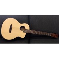 [純粹音樂社]  aNueNue-M10 鳥吉他 面單旅行吉他系列