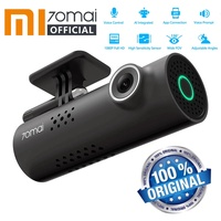 Xiaomi 70mai Car DVR Voice Control 1080P Night Vision Dash Cam WIFI Car Camera