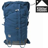 Klattermusen 攀山鼠 登山背包/健行背包/攻頂包/運動背包 Ratatosk 30L KM40311U 藍莓色
