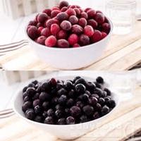 【天時莓果】冷凍蔓越莓/藍莓6包(400g/包)