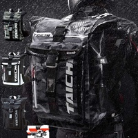 RS TAICHI RS274 Sport Backpack Riding  Multifunction Travel Outdoor Bag 25L