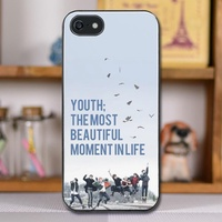 BTS hyyh Mobile Phone Case Iphone Case