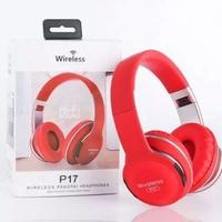 "original"" P17耳罩式藍芽耳機 Bluetooth Headphones"