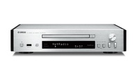 Yamaha CD-NT670 CD Player (Silver)