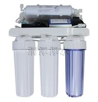 【大墩生活館】CCW-2220四面閥型RO逆滲透純水機淨水器過濾器 《NSF-ISO認證》2410元