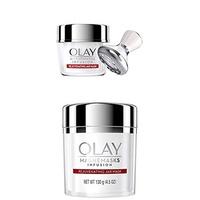 ▶$1 Shop Coupon◀  Olay Magnemask Infusion Rejuvenating Facial Mask Starter Kit and Refill