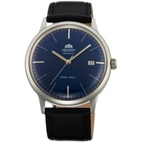 Orient Bambino Version 3 Japan Automatic Gent's Leather Watch SAC0000DD0 FAC0000DD0