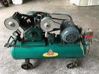 復盛空壓機 3HP 往復式空壓機.空氣壓縮機 AC220V三相電