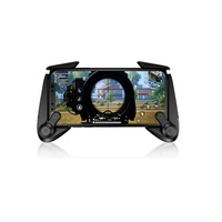 [現貨] -全屏版- GameSir 蓋世小雞 F3plus 剛槍王電容投射手柄 手機搖桿 哈GAME族