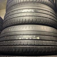 倍耐力 P0 225/40/19 兩條3千6 失壓續跑胎 中古胎 p zero RSC BENZ W205 bmw