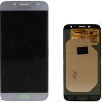 NEW mobile phone lcds assembly touch digitizer screen replacement parts grey for samsung galaxy j7 pro 2017 j730