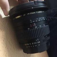 🚚 Tamron AF 19-35mm f/3.5-4.5超廣角變焦鏡頭