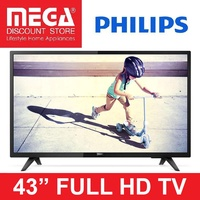 PHILIPS 43PFT4233 43-INCH FULL HD LED TV