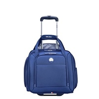 (DELSEY Paris) Delsey Luggage Ez Pack 2 Wheeled Underseater-
