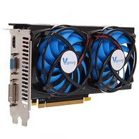 Vamery GeForce GTX650 Ti2GB 384Bit DDR3 PCI-E Graphics Card