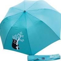 全新中鋼106年股東會紀念品「黑熊雨傘」~降價了