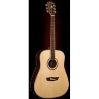 亞洲樂器 Washburn WD20S 高級單板民謠吉他 / 木吉他 贈基本配件