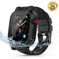 ▶$1 Shop Coupon◀  Waterproof Apple Watch 4 case - 44mm Waterproof iWatch 4 Case Waterproof Apple Wat