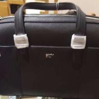 Braun Buffel - Oaxaca Boston Bag (Black)