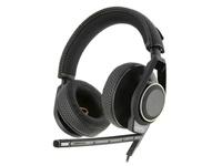 Plantronics頭戴式受話器RIG 600[耳機型:超過腦袋插頭形狀:小型插頭一個耳朵事情/兩耳朵事情:兩耳朵事情電纜長度:1.3m] YOUPLAN
