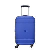 DELSEY Indiscrete Hard Case (55cm) 4 Wheel Trolley